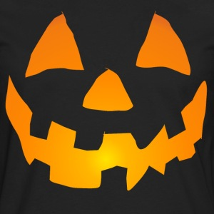 Jack 'O' Lantern T-Shirts - Men's Premium Long Sleeve T-Shirt