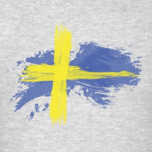 sweden flag awesome Tank Tops - Men's T-Shirt