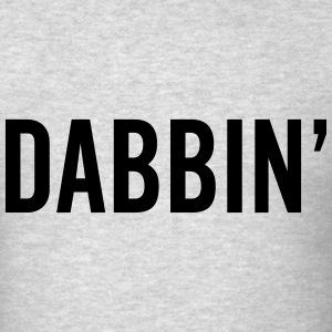 Dabbin Long Sleeve Shirts - Men's T-Shirt