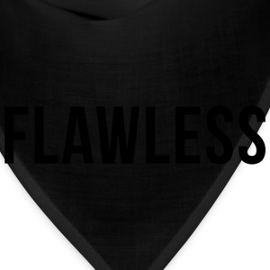 flawless Hoodies - Bandana