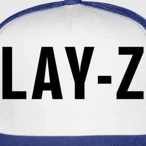 Lay-z Women's T-Shirts - Trucker Cap