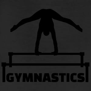 Gymnastics Women's T-Shirts - Leggings