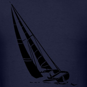 Sailingboat - Sailingship Hoodies - Men's T-Shirt