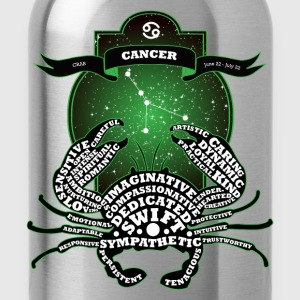 Cancer - Water Bottle