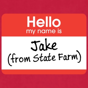Jake from State Farm - Adjustable Apron