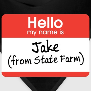 Jake from State Farm - Bandana