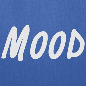 Mood Long Sleeve Shirts - Tote Bag