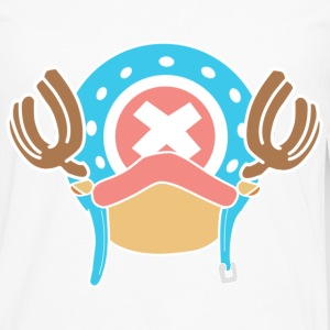 Chopper One Piece - Men's Premium Long Sleeve T-Shirt
