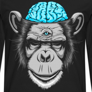 Brain Freeze Women's T-Shirts - Men's Premium Long Sleeve T-Shirt
