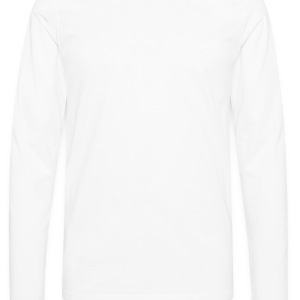 Engaged Tanks - Men's Premium Long Sleeve T-Shirt