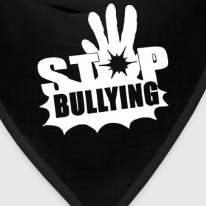 Stop Bullying Limited Shirt Women's T-Shirts - Bandana