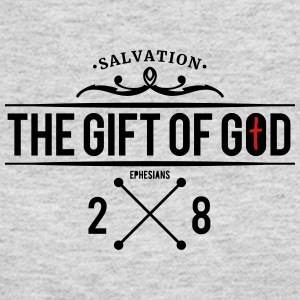 The Gift of God - 2Color Kids' Shirts - Women's Long Sleeve Jersey T-Shirt