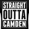 Straight Outta Camden - Men's T-Shirt