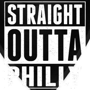 Straight Outta Philly - Bandana