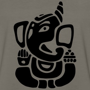 Ganesha Art T-Shirts - Men's Premium Long Sleeve T-Shirt