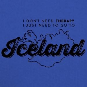I just need to go to Iceland Mugs & Drinkware - Kids' Premium Hoodie