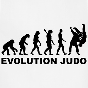 Evolution Judo Kids' Shirts - Adjustable Apron