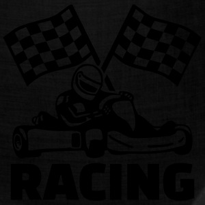Racing Kids' Shirts - Bandana