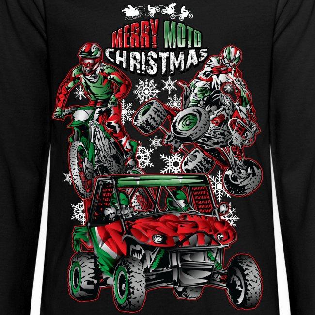 Merry Moto Christmas