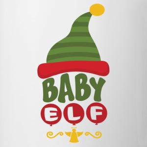 Baby ELF Baby & Toddler Shirts - Coffee/Tea Mug