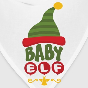 Baby ELF Baby & Toddler Shirts - Bandana