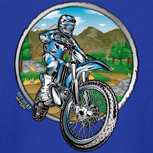 Motocross County Yamaha