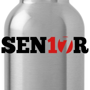 Senior 2017 Women's T-Shirts - Water Bottle