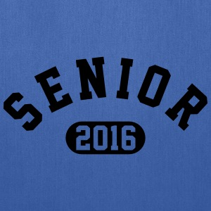 Class of 2016 Senior Tanks - Tote Bag