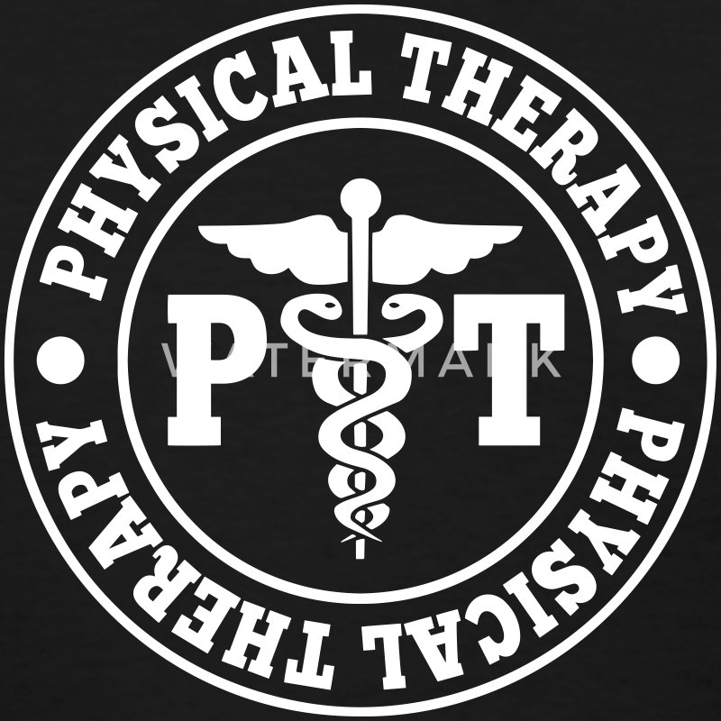 Physical Therapy Women's T-Shirts - Women's T-Shirt
