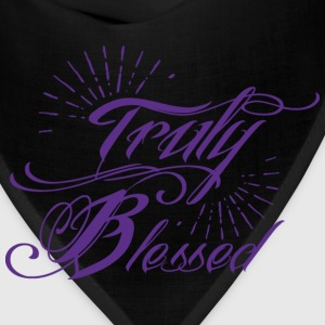 Truly Blessed T-Shirts - Bandana