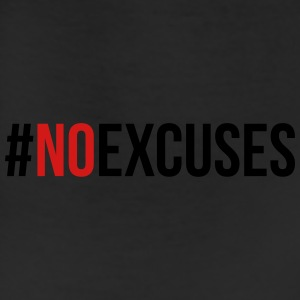 No Excuses  Caps - Leggings