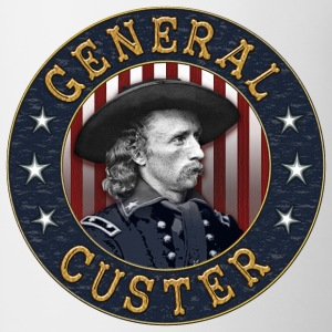 General Custer Historic - Coffee/Tea Mug