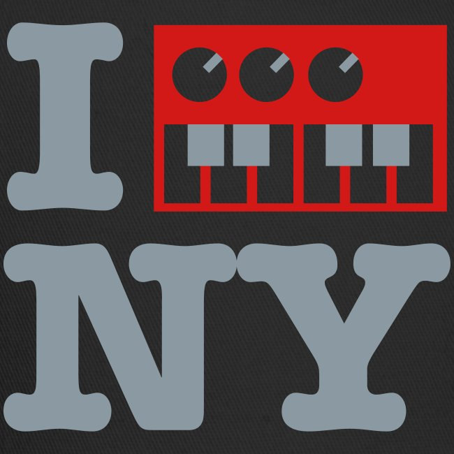 I Synthesize New York