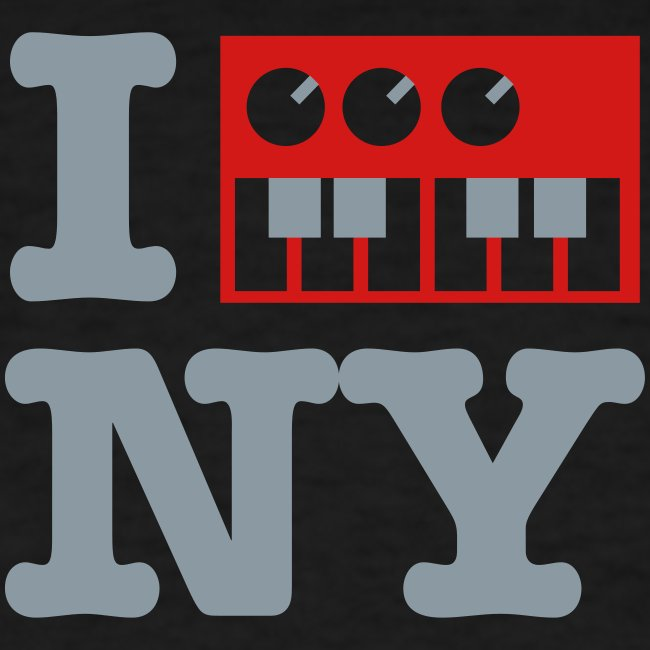 I Synthesize New York