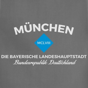 Munich (W) - Adjustable Apron