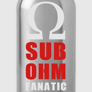 SUBOHM FANATIC T-Shirts - Water Bottle