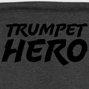 Trumpet Hero - Sweatshirt Cinch Bag