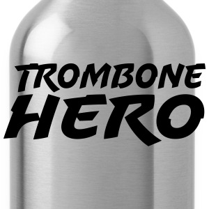 Trombone Hero - Water Bottle