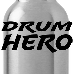 Drum Hero - Water Bottle