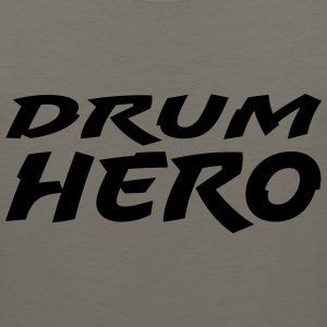 Drum Hero - Men's Premium Tank