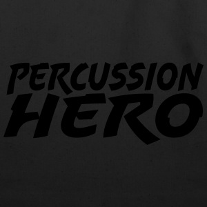 Percussion Hero - Eco-Friendly Cotton Tote