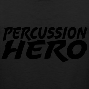 Percussion Hero - Men's Premium Tank