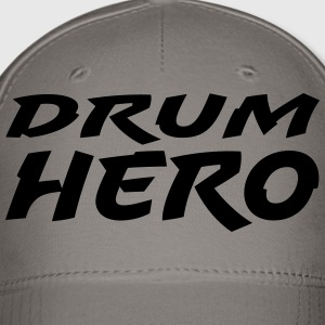 Drum Hero - Baseball Cap