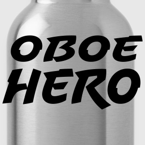 Oboe Hero - Water Bottle