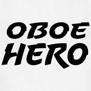 Oboe Hero - Adjustable Apron