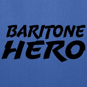 Baritone Hero - Tote Bag