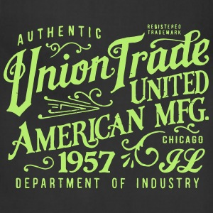 Union Trade Mfg. - Adjustable Apron