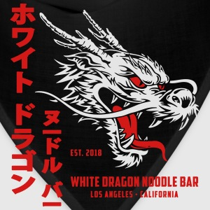 White Dragon Noodle Bar - Bandana