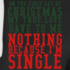 ON THE FIRST DAY OF CHRISTMAS...(SINGLE) Tanks - Leggings