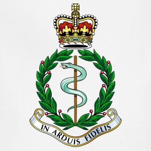 ROYAL ARMY MEDICAL CORPS - Adjustable Apron
